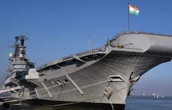 """<p><strong>Commodore G Prakash (Retd)</strong></p>  <p>""""Aircraft carriers are rare symbols of national power and there is a lot of national prestige attached to them. The Indian Navy has operated aircraft carriers for sixty years and INS Vikrant and INS Virat are a large part of India's successful legacy. Retaining such great symbols of naval power as museums contribute majorly in creating and nurturing maritime consciousness and national pride among the citizens of India,"""" Commodore Prakash told Asianet Newsable.&nbsp;<br /> &nbsp;</p>  <p>He was an anti-submarine warfare specialist aviator and had commanded three naval warships, INS Ajay, Taragiri and Tir.&nbsp;<br /> &nbsp;</p>  <p>""""We had squandered the opportunity to retain old Vikrant as a museum and if we have one more chance to now convert INS Virat into a museum, it is a very welcome development,"""" Commodore Prakash added.</p>"""