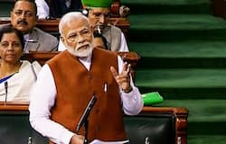 <p>Adhir Ranjan Chowdhury also spoke more than once in Narendra Modi's speech. Modi stopped his speech several times because of him.&nbsp;</p>