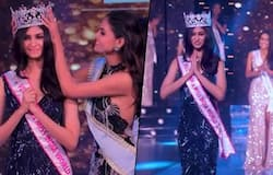 """<p style=""""text-align: justify;"""">Actress Vaani Kapoor did a special performance for the event.</p>"""
