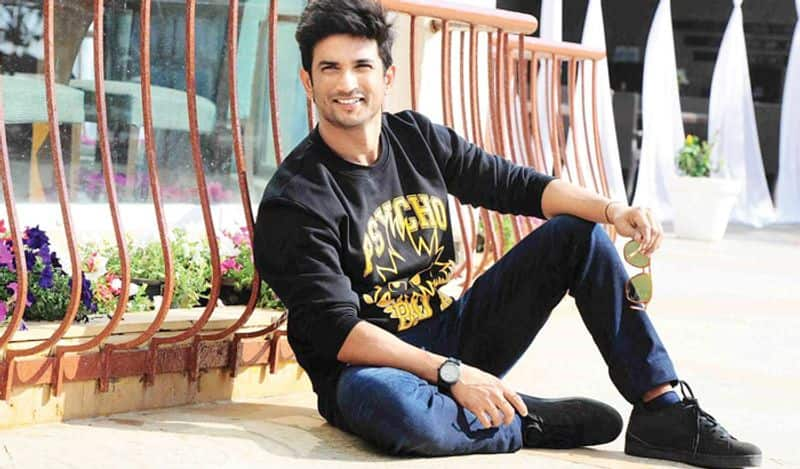 Sushant Singh Rajput  drug case rehe Chakraborty, 32 others named in ncb chargesheet bsm