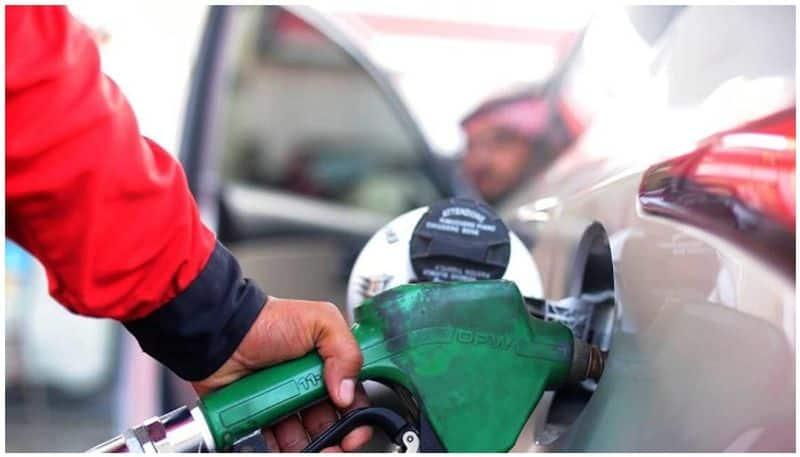petrol price hiked in saudi arabia