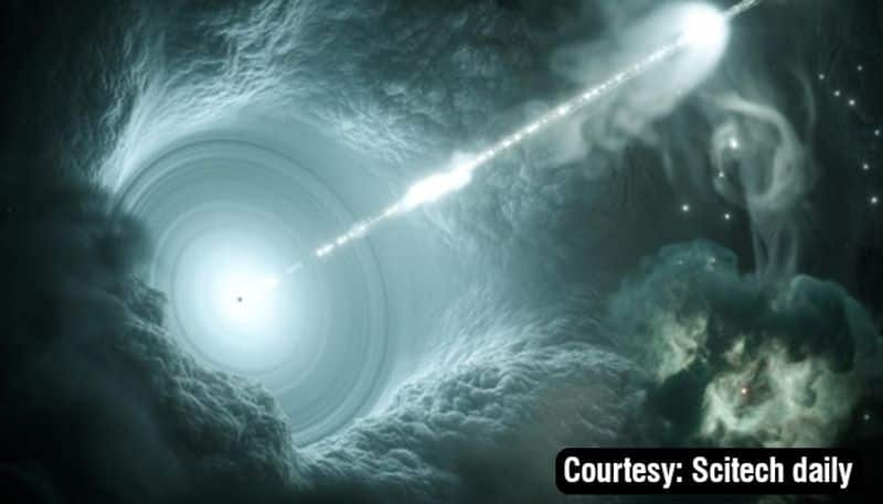 Indian scientists discover strong flare which can help in uncovering universe-related mysteries