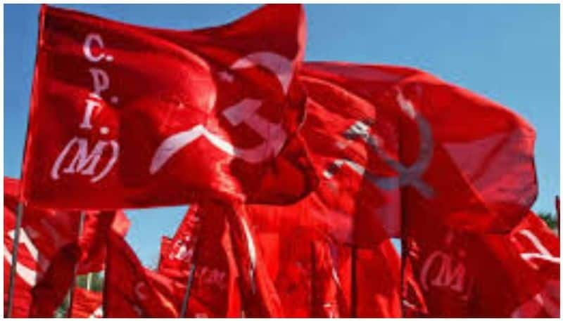 CPM Finalized the names of two candidates for the Nandigram constituency RTB