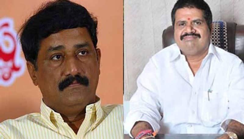 Visakhapatnam corporation elections: TDP MLA Ghnata Srinivas Rao loses strength