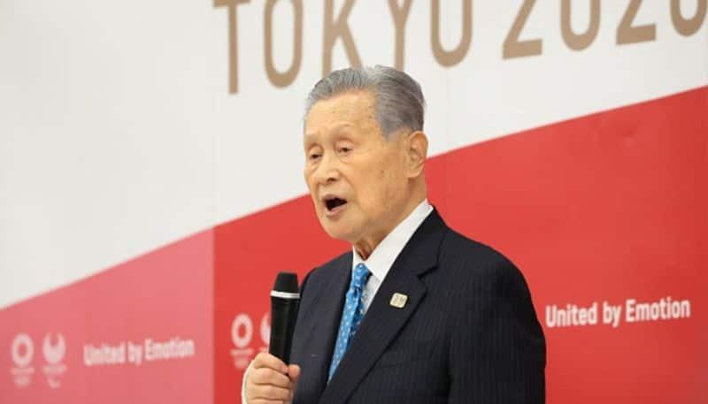 Tokyo Olympics chief Yoshiro Mori quits over sexist remarks