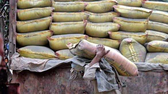 Cement  gravel, wire prices skyrocketing .. vaiko Alert Governmnet to Control Price hike.