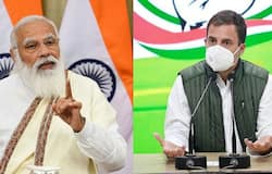 <p>According to Congress sources, a statue of two former prime ministers, Indira Gandhi and Rajiv Gandhi, was erected in the market area of Montessori in 1990. The Congress alleges that on the night of February 9, two statues were smashed with a JCB.</p>
