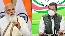 Defence ministry factchecks Rahul Gandhi, but Congress fires another salvo