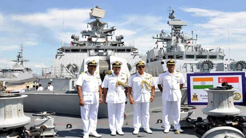 indian navy recruitment 2021 released indian navy is inviting applications for 1159 tradesman mate vacancies