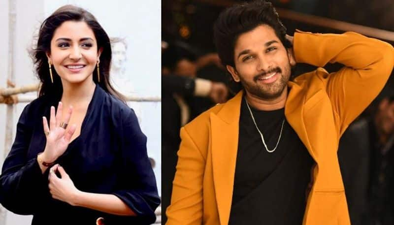 allu arjun and anushka sharma in gq most infuential young indians list  arj