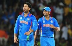 <p>बता दें कि पहले भारतीय खिलाड़ियों का यो-यो टेस्ट भी होता है, जब इसकी शुरुआत हुई थी, तब मोहम्मद शमी और अंबति रायडू जैसे कई खिलाड़ी उसे पास करने में नाकाम रहे थे। यहां तक की 2017 में न्यूजीलैंड और श्रीलंका दौरे से पहले सुरेश रैना और युवराज सिंह भी यो-यो टेस्ट में फेल हो गए थे।</p>