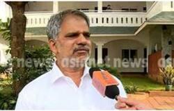 <p>A Vijayaraghavan</p>