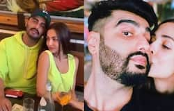 <p>We all know Arjun Kapoor and Malaika Arora have found acceptance in their families and friends, online users; people love them when they are together. Both are open about their relationship and not to share their thought openly on their social media accounts.&nbsp;</p>