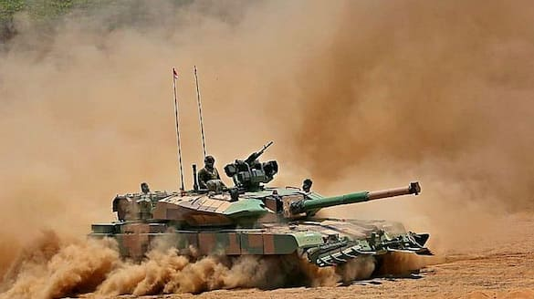 Defence ministry places order for 118 Arjun Mk 1A tanks