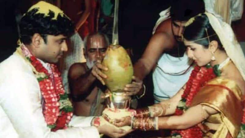 హీరో సుమంత్ నటి శిల్పారెడ్డిని ప్రేమించి పెళ్లి చేసుకున్నారు. తర్వాత విడిపోయారు.