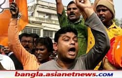 Image of  BJP protest