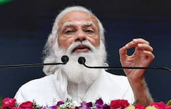 <p>Prime Minister Narendra Modi sounded the election bugle in Tamil Nadu during his visit to the state on Sunday as he reached out to the Dalit sub-sect of the Devendrakula Vellalar community.<br /> &nbsp;</p>  <p>Addressing a gathering in Chennai, the Prime Minister announced that the Centre had accepted the community's long-standing demand to be known by their heritage name of Devendrakula Vellalar.<br /> &nbsp;</p>  <p>As of now, seven communities use the Vellalar surname as listed in the Schedule to the Constitution.</p>
