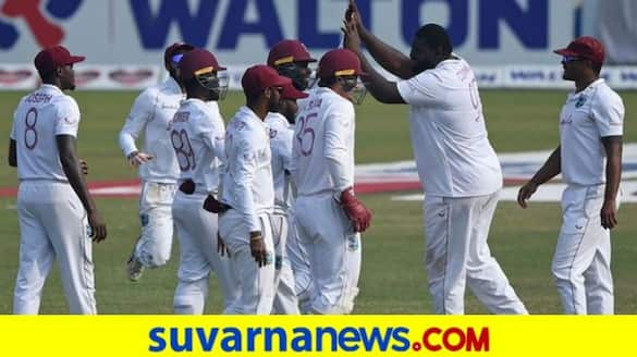 West Indies Announces 13 Member Squad for 1st Test Against South Africa kvn