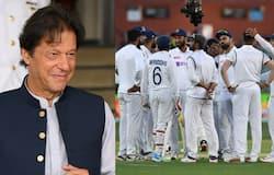 <p>কেন পাকিস্তানের থেকে অনেক এগিয়ে ভারতীয় ক্রিকেট, কারণ জানালেন খোদ ইমরান খান</p>