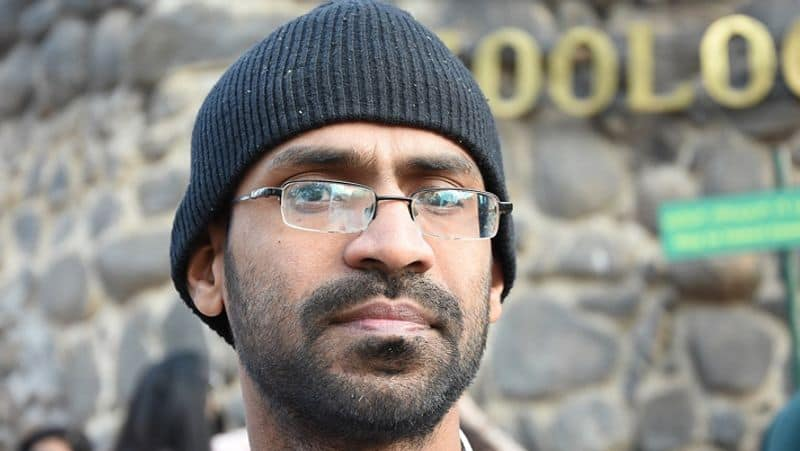 STF back step from court permission for Siddique Kappan voice writing samples