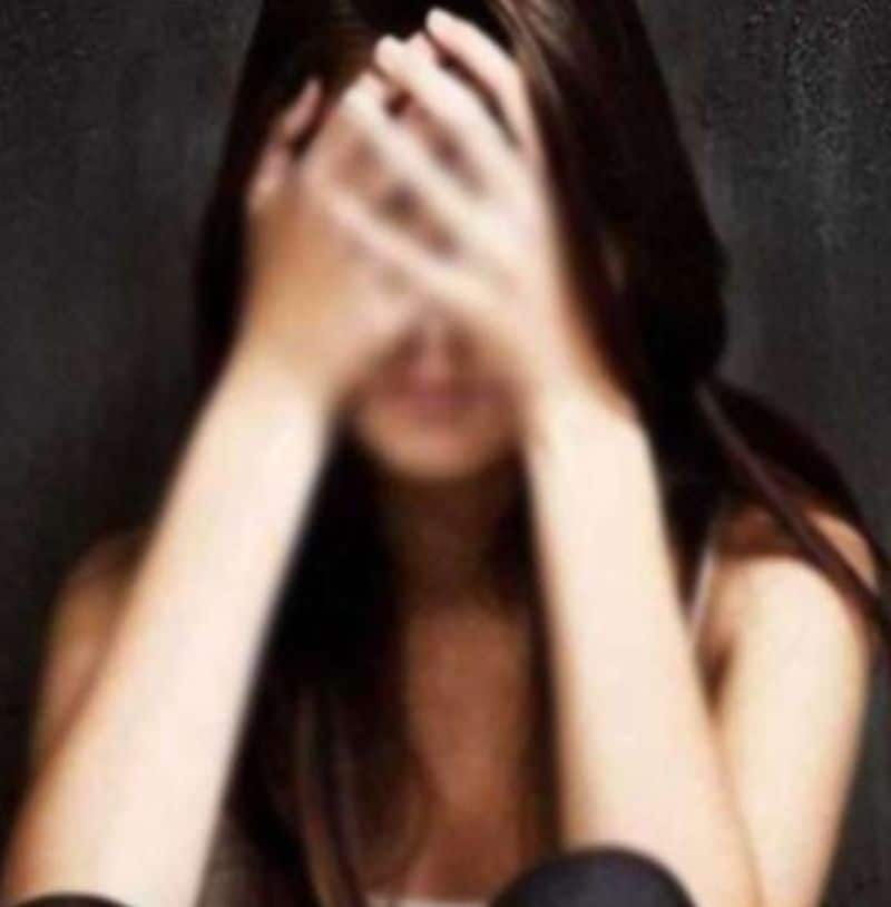 Police arrest the man Who molested woman in Hyderabad