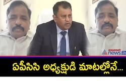 apcc president shailajanath objects municipal election notification