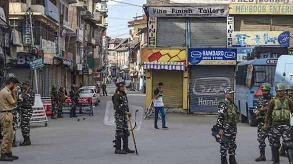 Kashmir May Get State Status Elections May announce Soon pod