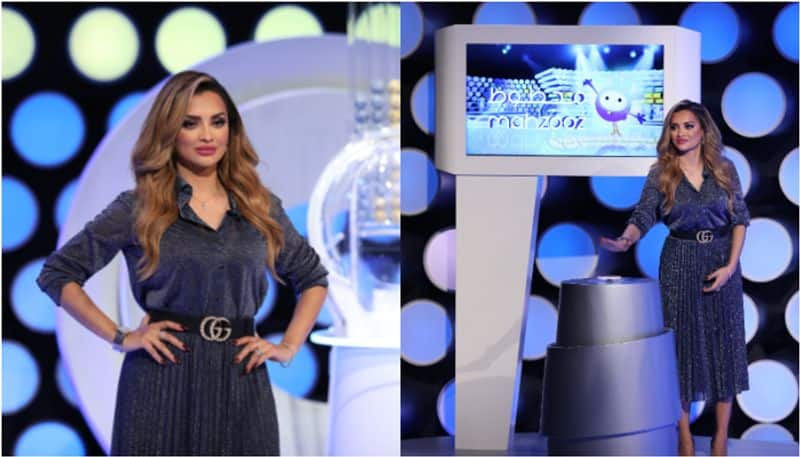 Two big winners won AED 500,000 each from Mahzooz