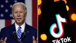Biden scraps Trump-era orders banning TikTok and WeChat but concerns remain