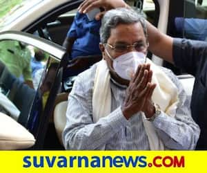 Siddaramaiah Reacts On contest Chamarajpet in 2023 assembly poll rbj