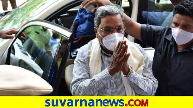 Harihar Congress MLA S Ramappa Backs Siddaramaiah For CM Face hls
