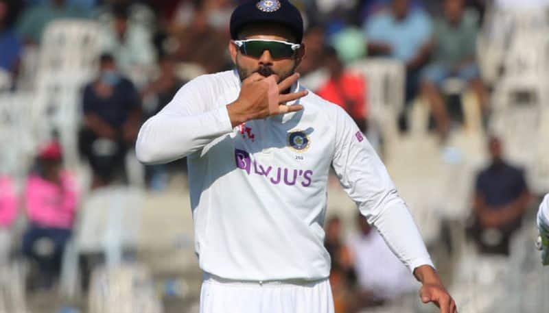 India vs England 2nd test: Virat Kohli may face one match ban after arguement with umpire