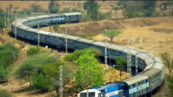 Multiple steps towards pollution-free modernization of Indian Railways bsm