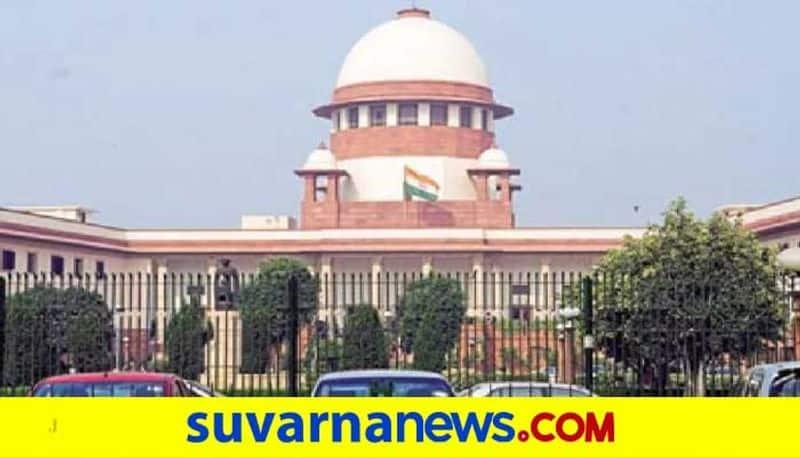 SC upholds Karnataka HC order on supply of more oxygen to state dpl