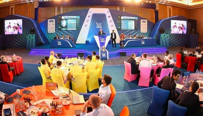 IPL Mini Auction 2021 starts from 3 PM onwards, first player will be Finch CRA