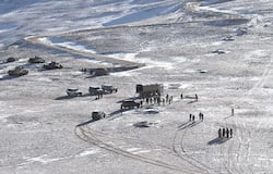 """<p>Taking a preemptive measure, Indian Army dominated the strategic heights at multiple tops in this area.<br /> &nbsp;</p>  <p>Since the altitude was such that the troops and tanks were in an eyeball to eyeball situation. The distance between the two forces was just 50-70 meters.&nbsp;<br /> &nbsp;</p>  <p>""""It was necessary to disengage the troops in an effort to avoid Galwan Valley-like situation of June 15, 2020,"""" an official said.</p>"""