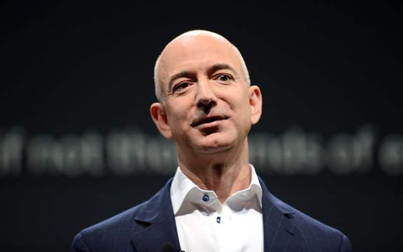 Jeff Bezos is one step closer to space tourism