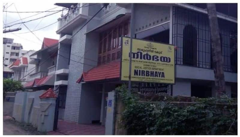 nirbhaya cell coordinator appointment
