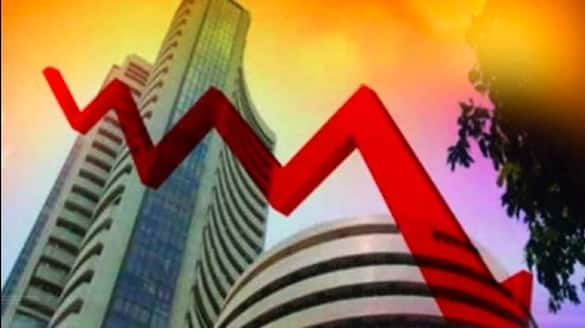 sensex nifty stock market : share market today 3 may 2021 opening indian indices lower
