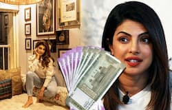 <p>Bollywood actress Jacqueline Fernandez is currently in Rajasthan to shoot her next Bachchan Pandey featuring Akshay Kumar.&nbsp;</p>