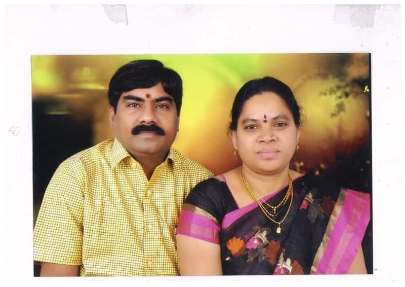 telangana govt serious on lawyer vamanrao couple murders ksp