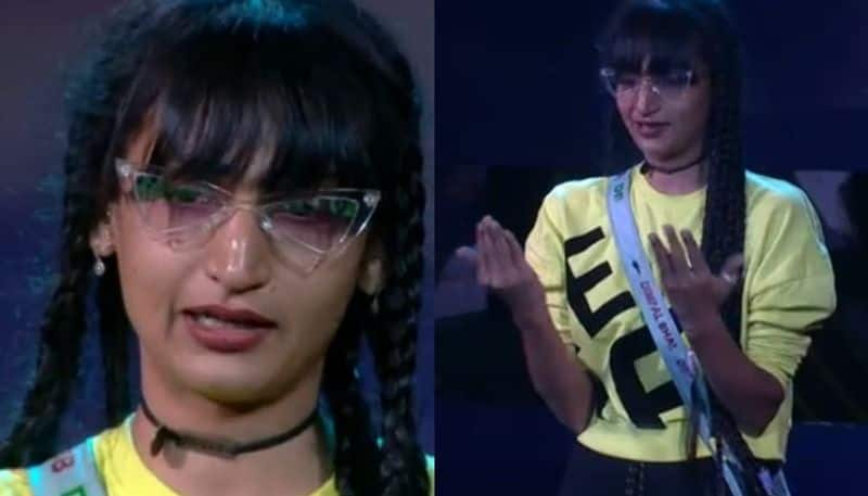 dimpal bhal about friends in bigg boss