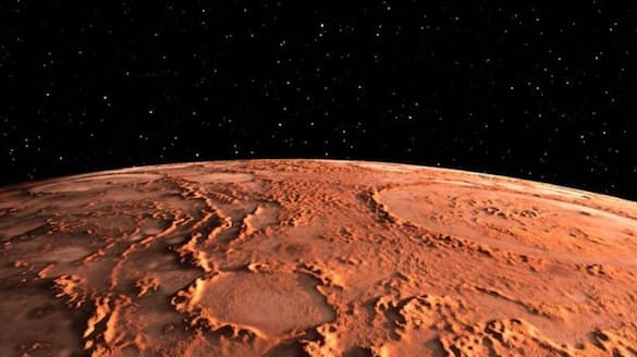 The fascination with exploring the mars