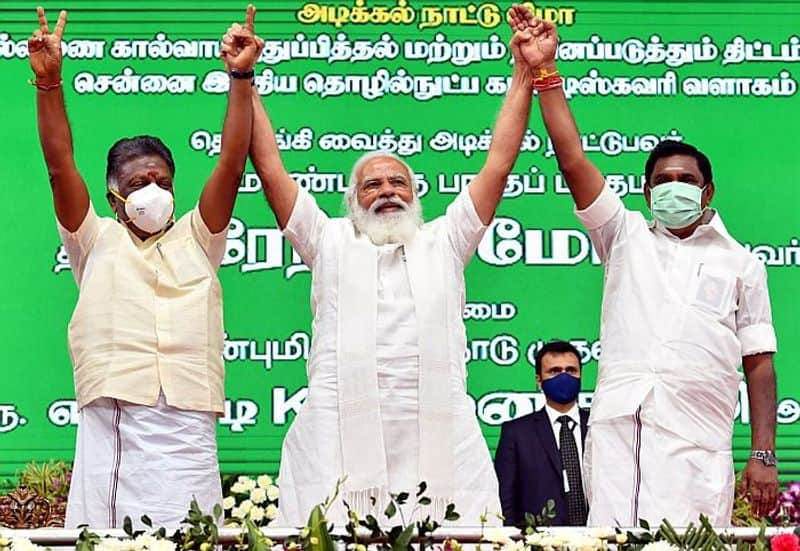 <p><strong>How far have seat-sharing talks progressed with AIADMK? How many seats is the BJP expecting?</strong><br /> &nbsp;</p>  <p>Discussions are going on. Our major partner is AIADMK. Getting more seats to contest is not important. What is important is winning more seats in whatever (seats) have been allotted. We will try to win more seats and whoever from NDA contests, we will support them in the rest of the assembly segments. We will help them to ensure their victory and with their help, we will also win.<br /> &nbsp;</p>  <p><strong>In which parts of Tamil Nadu does the BJP think&nbsp;it can make a real impact?</strong><br /> &nbsp;</p>  <p>Now we have a presence in 234 assembly segments across the state. The party is stronger in traditional segments like Kanyakumari and Coimbatore as compared to other places. Earlier, we were not even in the news. But now, our adversaries in Tamil Nadu want to criticize us. They are criticizing our central government and that much attention we have gained. Once we succeed in penetrating people's hearts, nothing will be impossible for us.</p>