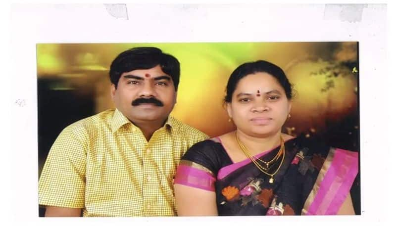 petition files in supreme court to conduct independent probe on vaman rao couple murder case