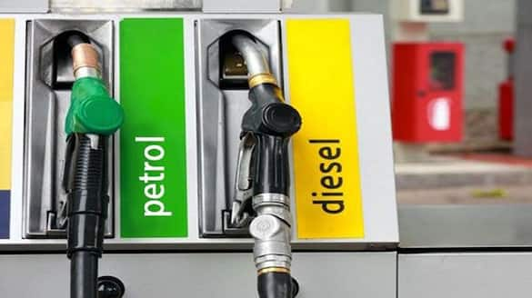 petrol and diesel price hiked again after election results