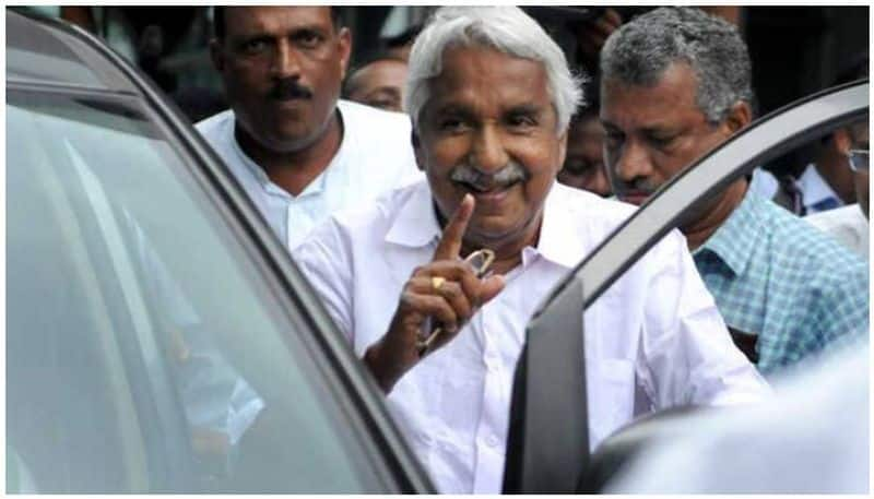 Kottayam youth congress ask oommen chandy to contest from Puthuppally