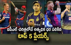 IPL auction 2021: Chris Morris breaks the record for the highest paid players, list of top 5 costly players in IPL history