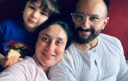 """<p style=""""text-align: justify;"""">Since then, Taimur became the Internet sensational star kid. Wherever he goes, he gets papped. Taimur is four years old now.</p>"""