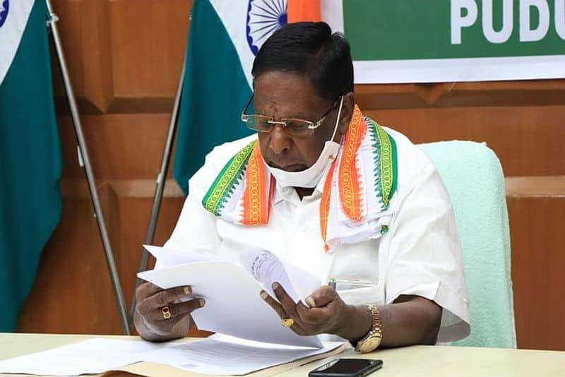 <p><strong>Let's come to Puducherry. It is said that your leader Nirmal Surana was instrumental in Congress MLAs pulling down the Congress government. What is your take on this?&nbsp;</strong><br /> &nbsp;</p>  <p>They (Congress) failed to deliver their promises. They (disgruntled MLAs) kept waiting in vain for an opportunity and hence approached us. Our party has a system. We use our cadres and also rope in leaders from other parties.&nbsp;<br /> &nbsp;</p>  <p><strong>How do you view the political developments in Puducherry?</strong><br /> &nbsp;</p>  <p>I hope in the coming election, BJP will 100 per cent come to power. Either the BJP or the NDA will get the power.</p>
